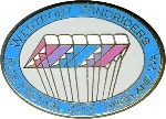 Windriders Kite Festival 2001 pin - Courtesy Ron Miller